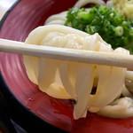 てんてこ舞 - 細麺でーす