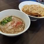 ONE - ニボつけ麺