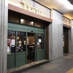 テルミニ - 店の外観