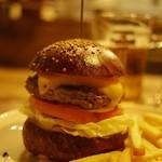 ハングリー ヘブン - ハングリーヘブン チーズ(850円)