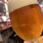 BAR FUKURO - トリプルホップIPA(伊勢角屋麦酒)