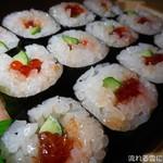 勢登鮨 - 料理写真:マンボ巻