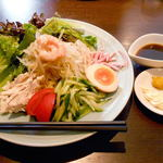 麺屋 海山  - 料理写真: