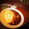カフェ オトワヤ - 料理写真:ランチのオムライス♪