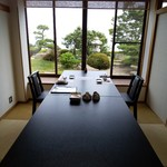 民宿 千年松 - 食事個室