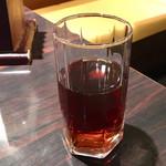 天一房 中華料理 - 紹興酒5年ボトル1,274円