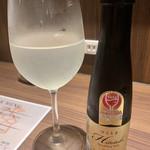 ふるはうす - 発砲日本酒「ひととき」