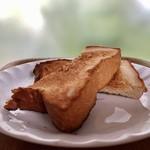 非常識 - 非常識 トースト