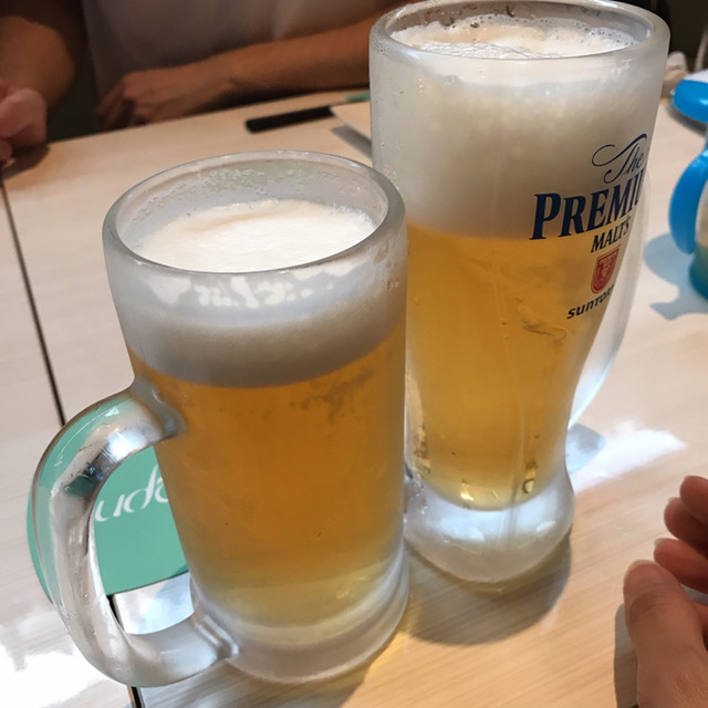 nude R 八事 - 八事/バル・バール [食べログ]