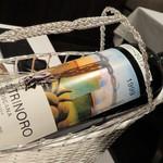 クリマ ディ トスカーナ - TENUTA DI TRINORO1999 マイレビ様より持込していただきましたΣ(・ω・ノ)ノ!ヴィンテージワインです!