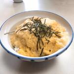 110245711 - 玉子丼です。(2019.6 byジプシーくん)