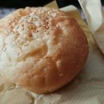 365日 - 白あんパン