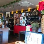かきとワインのある店 湾岸食堂 -