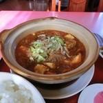 楓林 - 四川麻婆豆腐