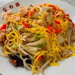 宝明楼 - 上海炒麺 ¥700