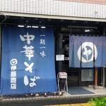 伊藤商店 - 外観