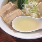 伊藤商店 - スープ
