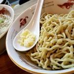 特麺コツ一丁ラーメン -