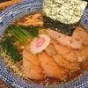 らーめん くじら軒 - 料理写真:チャーシュー麺 濃口醤油味(1000円)
