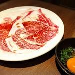 アリラン飯店 大川 - 料理写真: