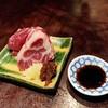 ごん - 料理写真:霜降り馬刺し 1500円