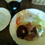Kyariri - キャリー定食