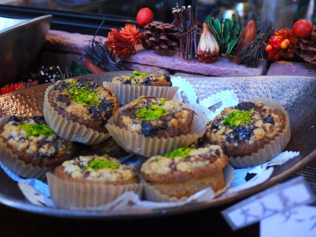 フランス焼菓子 シャンドゥリエ - (画像掲載許可済)