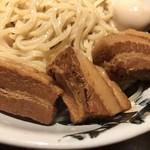 麺屋武蔵 虎洞 - 角煮‼️