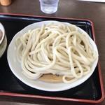 110266710 - [2019/06]肉汁うどん・並(680円)