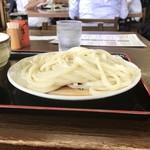 110266711 - [2019/06]肉汁うどん・並(680円)
