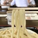 110266712 - [2019/06]肉汁うどん・並(680円)