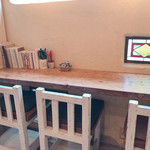 cafe&gallery *LUPOPO* -