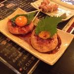 とりたま屋 - 料理写真: