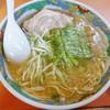 幸来 - 料理写真:Aセットのラーメン…1150円