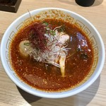 110281170 - 酸辣湯麺