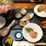 日本料理 竹善 - 料理写真:旬鮮御膳
