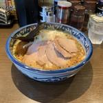 麺屋 黒船 -