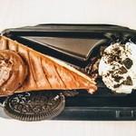 The Cheesecake Factory - オレオ ドリーム エクスリーム チーズ
