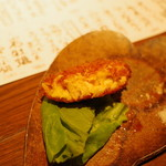 ぽんしゅや 三徳六味 - タネが濃い