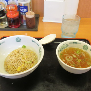 国分寺 坦々麺
