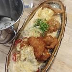 福島壱麺 - チキン南蛮