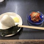 紀乃國屋 ○中 - 料理写真: