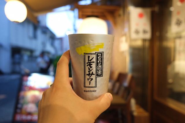 台湾もつ鍋本舗 もつ小屋の料理の写真