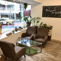 スウェル ボウルズ-ハワイアン・テイストな雰囲気のカフェ