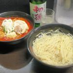 元祖旨辛系タンメン 荒木屋 - 料理写真:改冷し海鮮五目麻婆麺