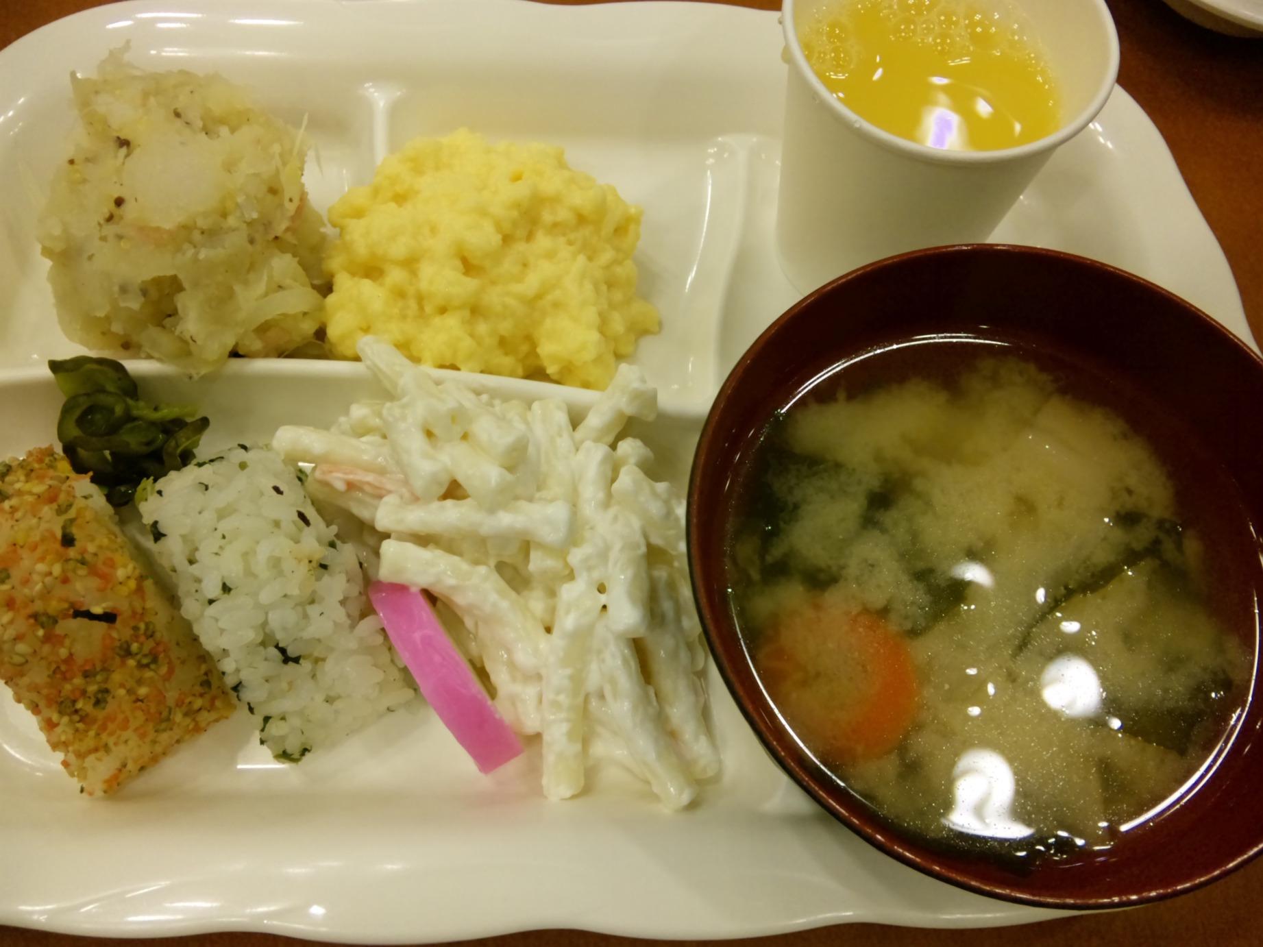 東横INN  神戸三ノ宮2