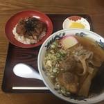 高松食堂 - 料理写真: