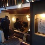 個室居酒屋 五反田 日々喜 - 西五反田にできてました