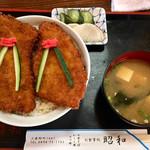 昭和 - 料理写真: