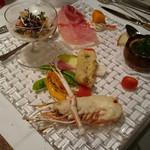 レストラン・ベニーニ -